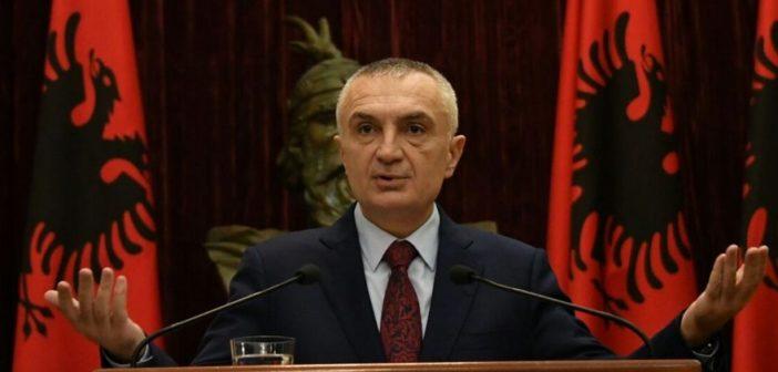 Zgjedhjet parlamentare në Shqipëri më 25 prill