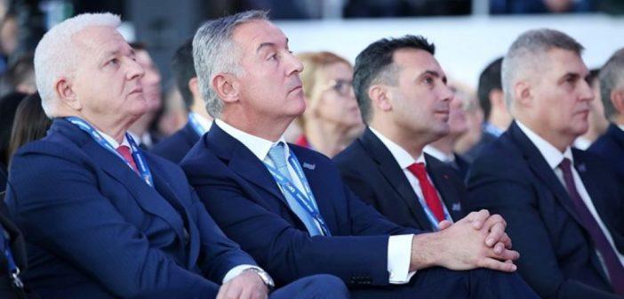 Gjukanoviq zgjidhet kryetar i PDS-së