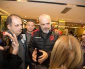Nimanbegu vizitoi zonat e prekur nga tërmeti në Shqipëri