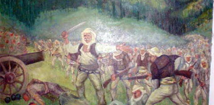 140 Vjetori i Betejës së Nokshiqit