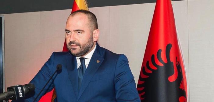 Ambasada e Republikës së Shqipërisë në Podgoricë, uronë ditën e shtetësisë së Malit të Zi