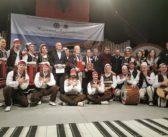 Për dy ditë Rozhaja u bë qendra e promocionit kulturor shqiptar