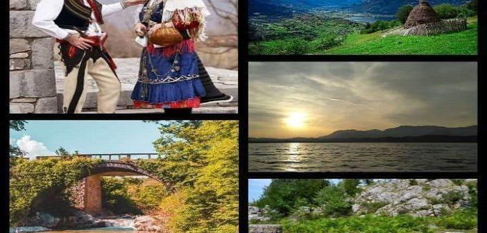 """Më 27 dhjetor në Qendër për kulturë të Ulqinit: """"Trevat shqiptare në Mal të Zi përmes fotografisë"""""""