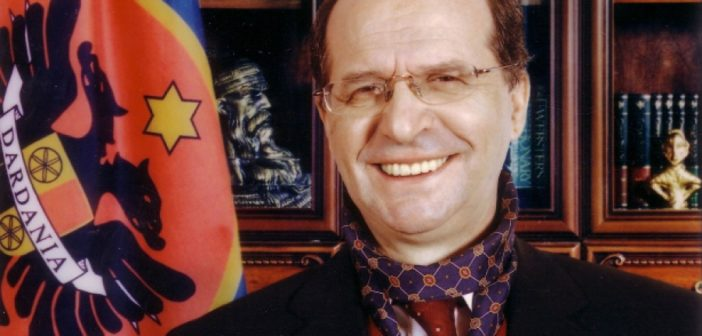 Përkujtohet Ibrahim Rugova, 14 vite nga vdekja e Presidentit të Kosovës