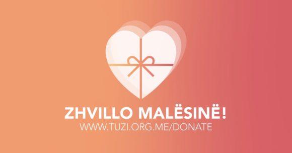 Kontribo në zhvillimin e Malësisë: Komuna e Tuzit hap platformën online për donacione