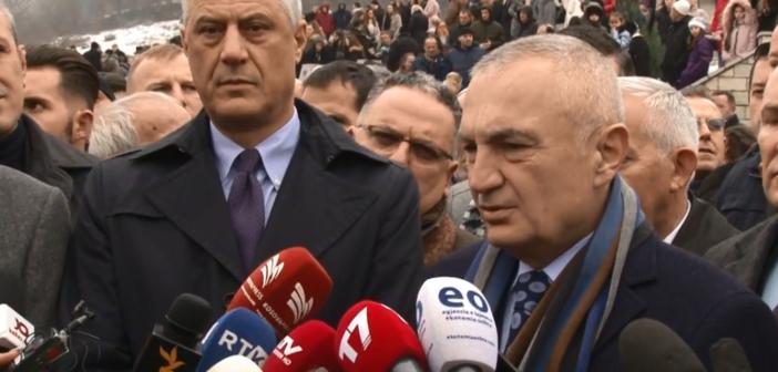 Masakra e Reçakut: Kosova e Shqipëria dënojnë krimin, Serbia duhet të japë llogari