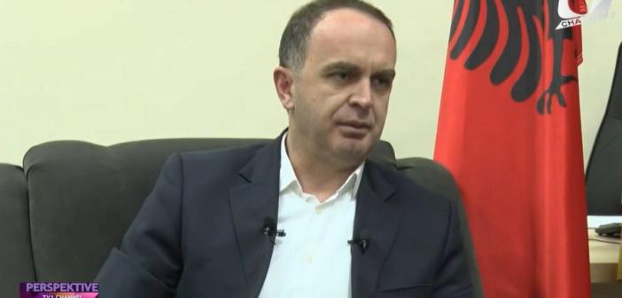 Gjeloshaj: Me ligjin e ri, institucionet që nuk respektojnë Flamurin shqiptar do të gjobiten