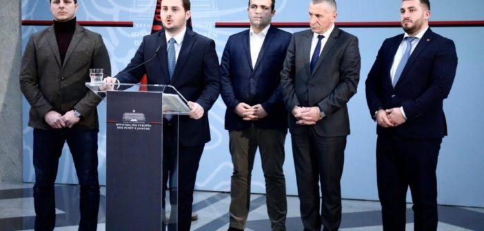 Partitë shqipare në Luginë bashkohen në një listë për zgjedhjet parlamentare në Serbi
