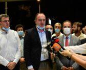 Gjeloshaj: Presim së paku dy mandate dhe fitore bindëse