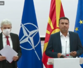 Shqiptarët e Maqedonisë do të bëhen me kryeministër, kryetar të Parlamentit, zv.kryeministër dhe 7 ministra