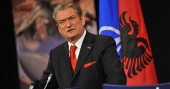 Sali Berisha thirrje shqiptarëve në Mal të Zi: Votoni shqiptarët