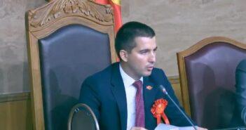 Beçiq zgjidhet kryetar i Kuvendit të Malit të Zi