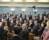 Verifikohen mandatet e deputetëve të rinj nga partitë shqiptare