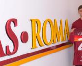 Roma prezanton Marash Kumbullën