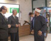 Mandatari Krivokapiq takohet me reisin e Bashkësisë Islame, Rifat Fejziq