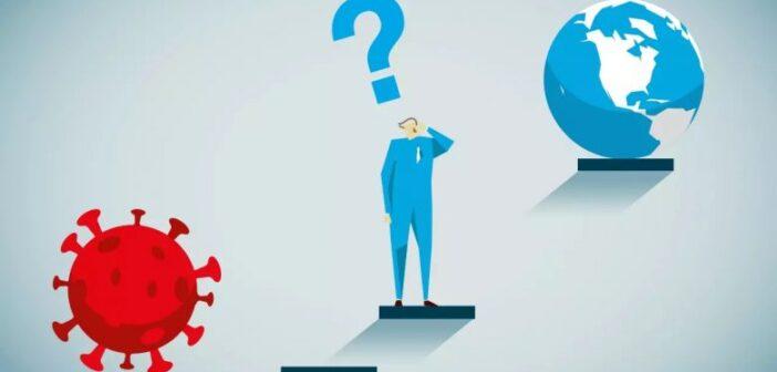 Si do të duket bota pas pandemisë: Pesë skenarët e mundshëm